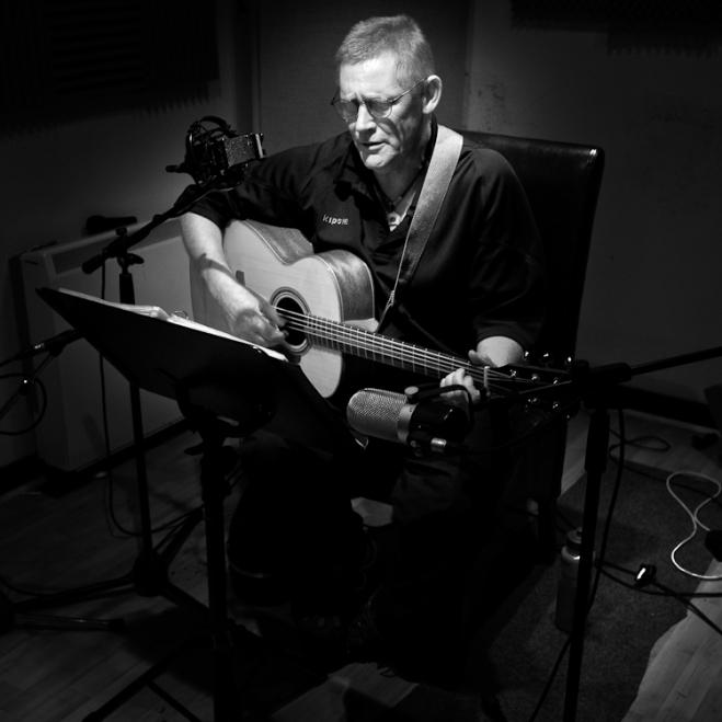 Andrew Lobb Recording Alnwick