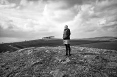 outdoor portrait northumberland uk
