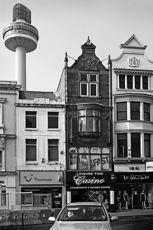 Radio City Liverpool