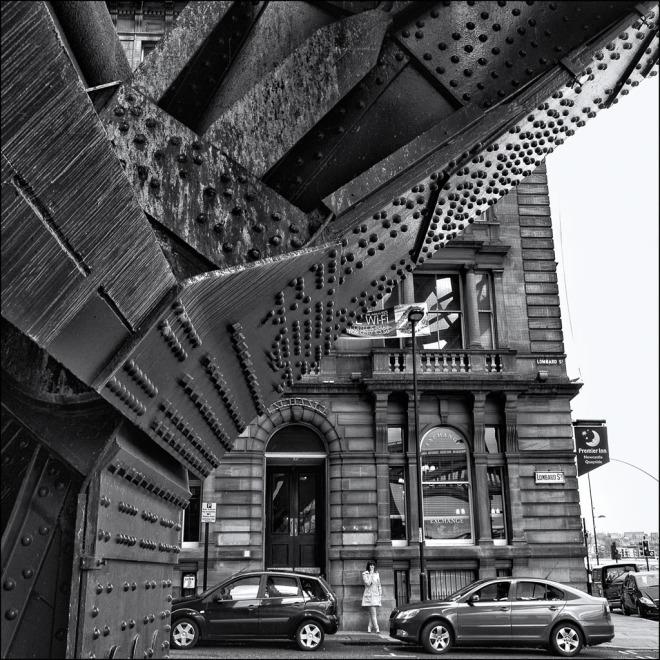 Newcastle, Lombard Street