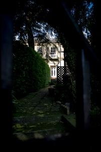 House or Street Alnwick Northumberland